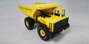 tonka truck